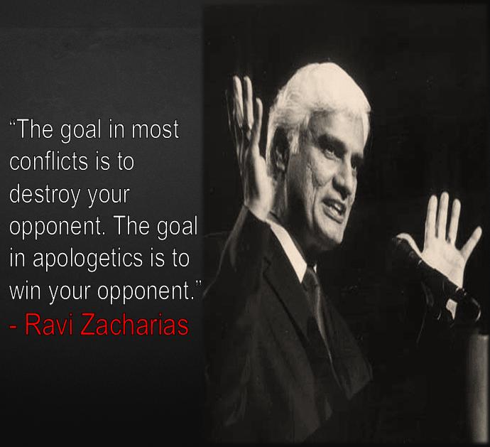 Ravi quote